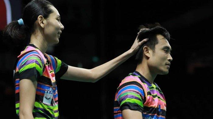 Jadwal Semifinal Thailand Masters 2020, Indonesia Sisakan Hafiz/Gloria, Dominasi Korsel & Malaysia