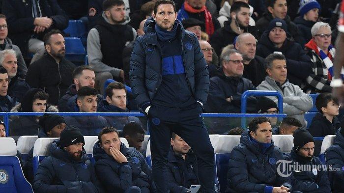 Kepa atau Caballero? Frank Lampard Sulit Menentukan Pilihan di Final Piala FA