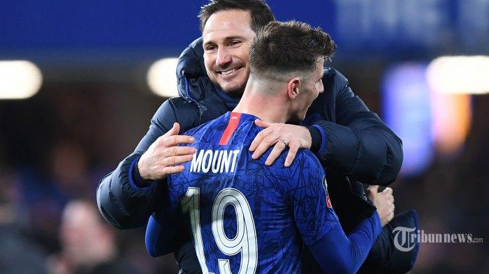 Profil Mason Mount, Pemain Terbaik Chelsea Musim Ini, Sosok Idaman Lampard & Tuchel