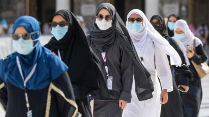 Arab Saudi Gelar Persiapan Internal Pelaksanaan Ibadah Haji, Kuota Jemaah Berkurang