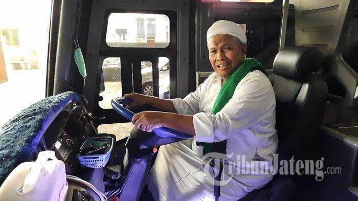 Pemilik PO Haryanto Keberatan Larangan Mudik Lebaran, Bisnis Transportasi Bisa Makin Memburuk