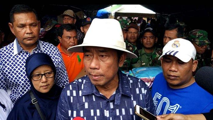 Jakarta PSBB Ketat, Reaksi Haji Lulung : Menunggu Ditegur Corona atau Kesadaran Sendiri