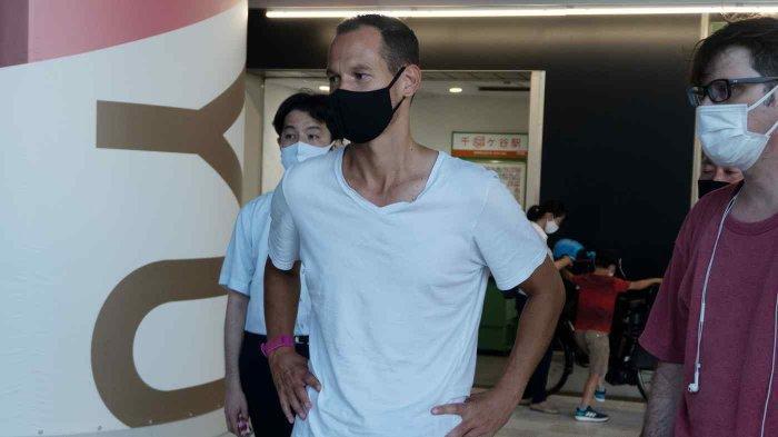 Seorang Pria Prancis Mogok Makan Dua Minggu, Protes Anaknya Dilarikan Istrinya yang Warga Jepang