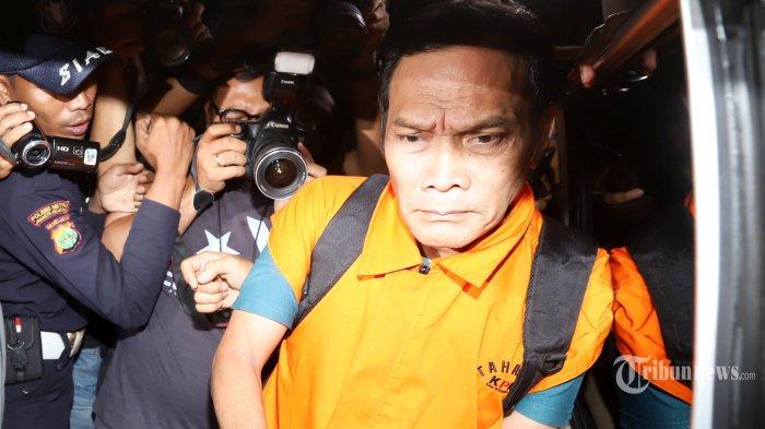 Mahkamah Agung Berhentikan Hakim Kayat, Tersangka Penerima Suap Rp 500 Juta