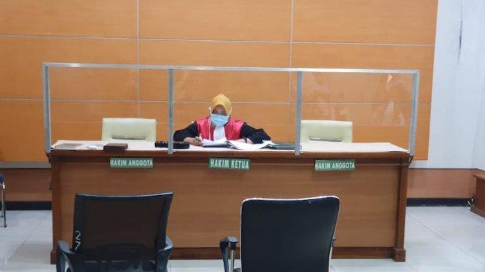 Dalil Penyitaan Tidak Sah, Hakim Kembali Tolak Gugatan Praperadilan Keluarga Laskar FPI