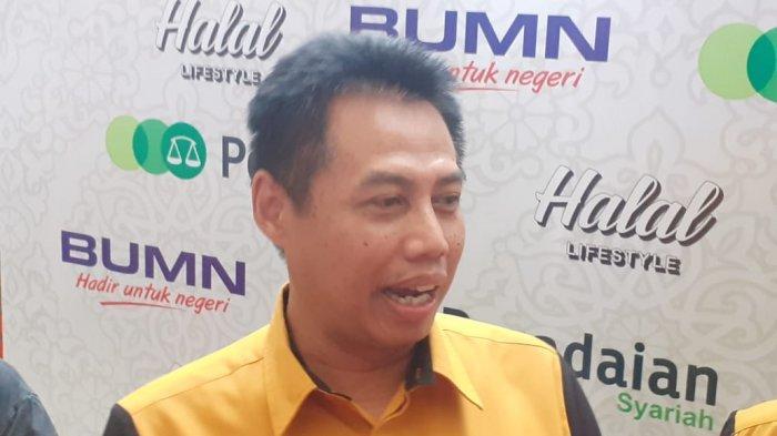 PT Pegadaian Kanwil IX Jakarta Targetkan Penyaluran Pinjaman Rp 5,5 Triliun