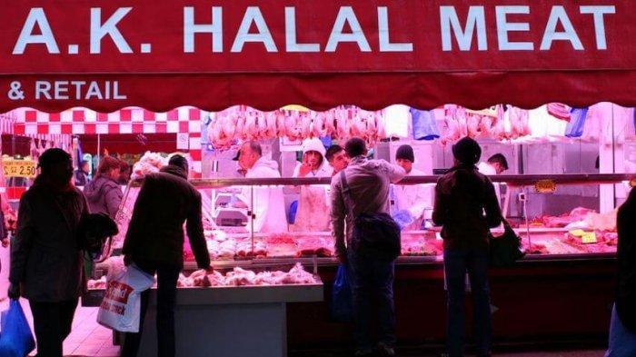 Indonesia Masih Kalah dari Brasil dan Australia Sebagai Eksportir Produk Halal