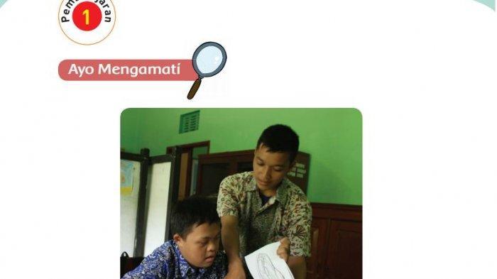 Kunci Jawaban Tema 6 Kelas 4 SD Halaman 62, 63, 64, 65 Buku Tematik Cita-citaku Subtema 2
