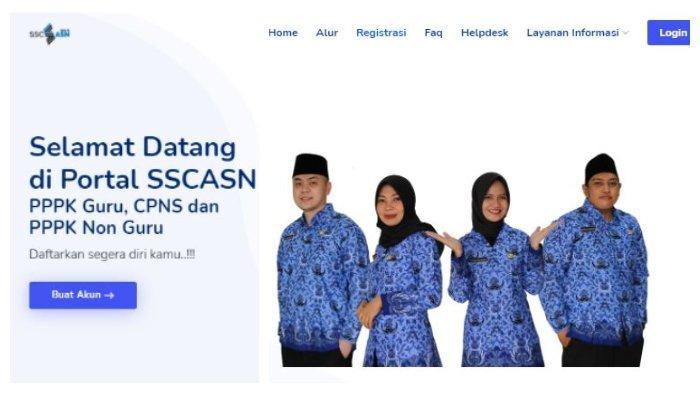 12+ Cpns 2021 website resmi ideas in 2021