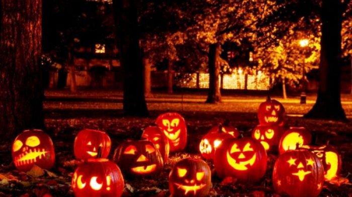Asal Muasal Tradisi Trick or Treat dalam Perayaan Halloween, Dulunya untuk Memberi Makan Hantu