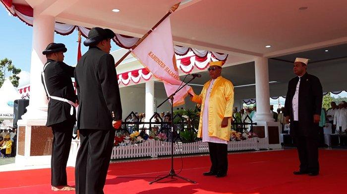 Halmahera Tengah Siap Unjuk Gigi Di Pariwisata Indonesia Tribunnews Com Mobile