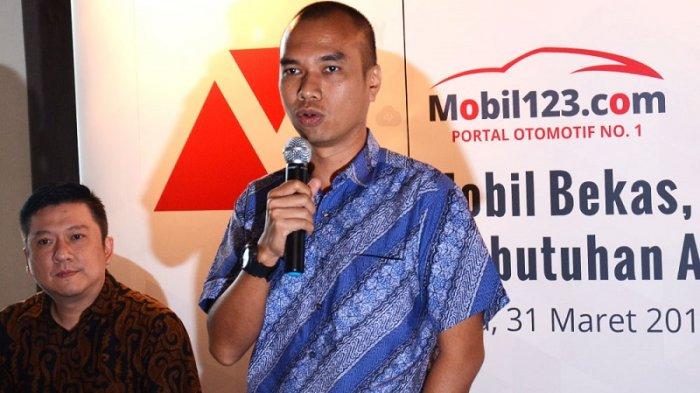 Bos Mobil88 : PPnBM Jadi Momentum Baik Bagi Industri Mobil Bekas