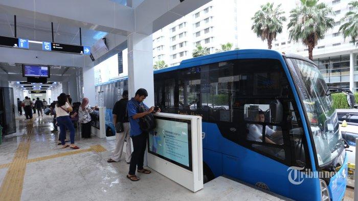 Polda Metro Jaya Siapkan Sistem Pengamanan MRT