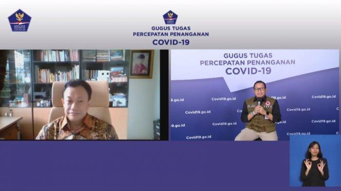 Hardiknas Belajar dari Covid-19 dan Strategi Kemendikbud Tegakkan KBM