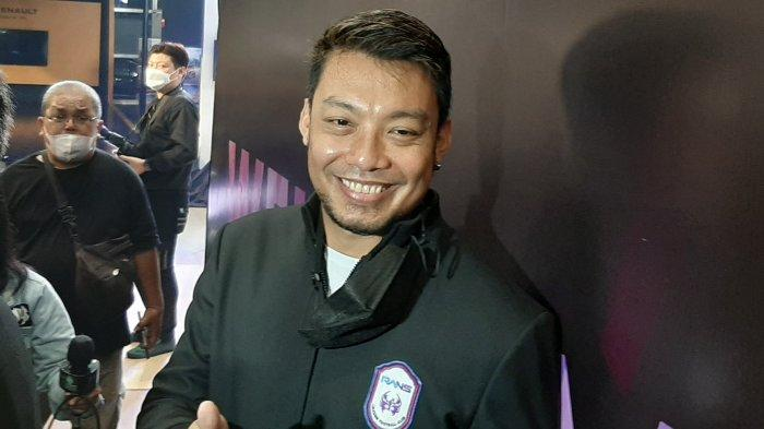 Hamka Hamzah Harus Tunda Pensiun dari Sepakbola Usai Dapat Tawaran Menarik dari RANS Cilegon FC