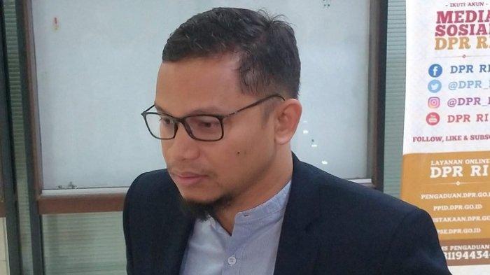 Sebelum Mundur, Hanafi Rais Sudah Kemasi Barangnya di DPR Sejak 2 Pekan Lalu