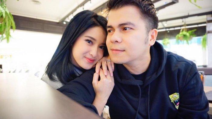 Handika Pratama dan Rosiana Dewi batal lamaran