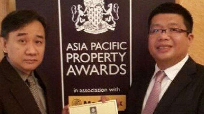Handoko LieTertantang untuk Terus Mengembangkan Pasar Hotel Bintang Lima