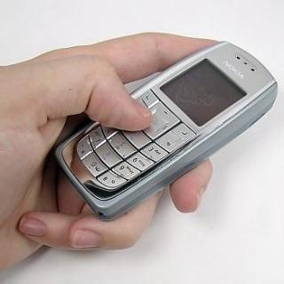 Penelitian Terbaru, Handphone Bukanlah Pemicu Kanker Otak