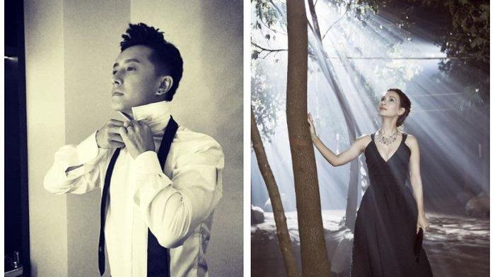 Segera Naik Pelaminan, Han Geng Eks Super Junor Akan Nikahi Artis Top Hong Kong