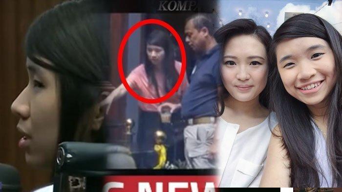 Kabar Terbaru Hani, Saksi Tunggal Kasus Kopi Sianida Jessica Wongso yang Menewaskan Mirna Salihin