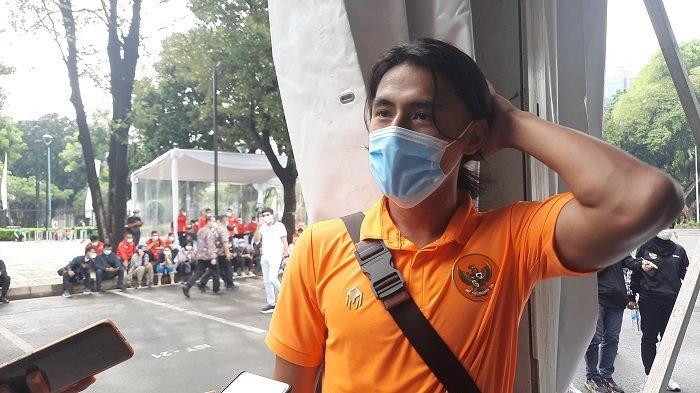 Arema FC Perpanjang Kontrak Hanif Sjahbandi dan Kushedya Hari Yudo