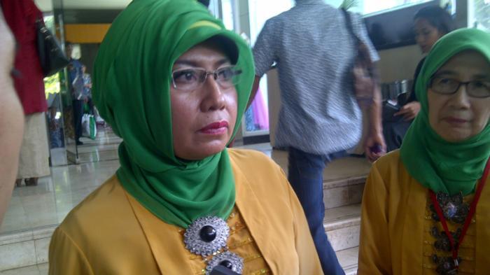 Sambut MEA, Perempuan Indonesia Harus Perkuat Produk Lokal