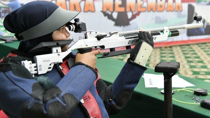 Hanik Puji Astuti Petik Pengalaman Berharga di Paralimpiade Tokyo 2020, Teguran Juri Jadi Kendala
