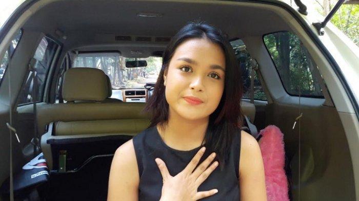 Hanna Kirana ketika ditemui di Buperta Cibubur, Jakarta Timur, Jumat (4/6/2021).