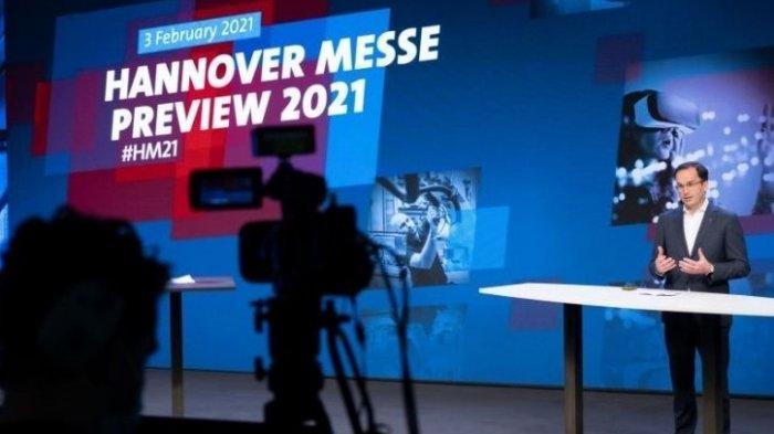 Tampil di Hannover Messe 2021, Siemens Dukung Transformasi Digital Sektor Mamin Indonesia