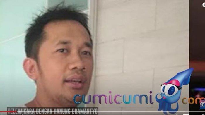 Hanung Bramantyo dalam telewicara kanal YouTube Cumicumi