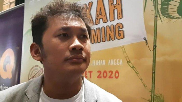 Hanung Bramantyo Jalani Operasi Saraf Kejepit, Zaskia Sebut Anak-anaknya Tegang