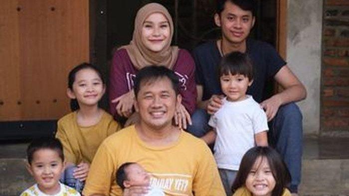 Zaskia Adya Mecca Ajak Anak Nonton Sapi Ketimbang ke Mall, Ajarkan Realita Hidup Tak Seindah Filter
