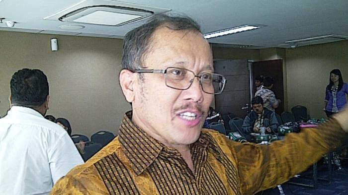Pertamina Butuh Waktu Lama untuk Bangun FLNG Seperti Petronas