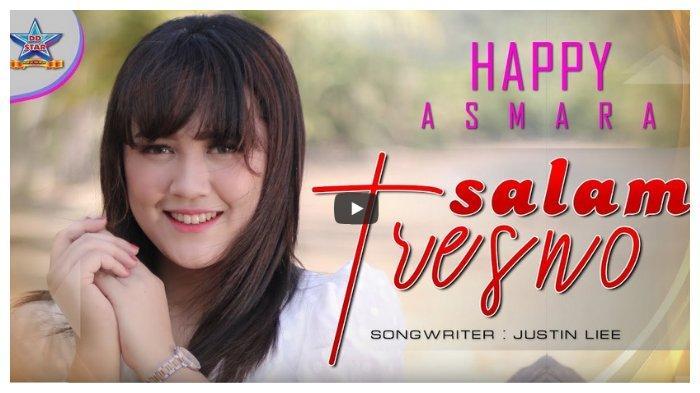 Chord Gitar Lagu Salam Tresno (Tresno Ora Bakal Ilyang) - Happy Asmara, Kunci Gitar dari Am