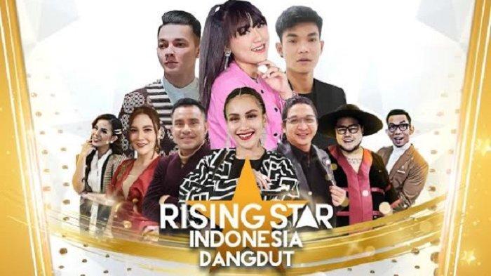Happy Asmara dan Dorry Harsha Siap Tampil Bareng di Rising Star Indonesia Dangdut