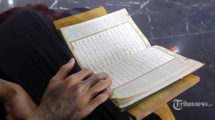 Kemenag Prihatin Banyak Siswa Tidak Bisa Baca Alquran