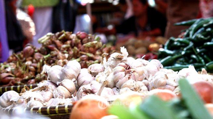 Trik Agar Masakan Tetap Lezat Saat Harga Bawang Putih Meroket, Bisa Diganti Bumbu Ini