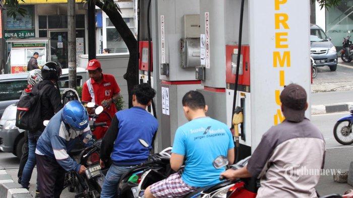 Pertamina Turunkan Harga BBM Non Subsidi Termasuk Pertamax dan Pertalite, Ini Daftar Harga Baru