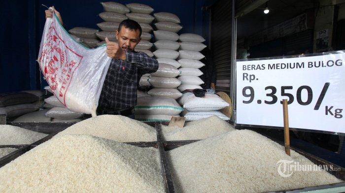 Ditjen Pajak: Sembako di Pasar Tradisional Tidak Kena Pajak