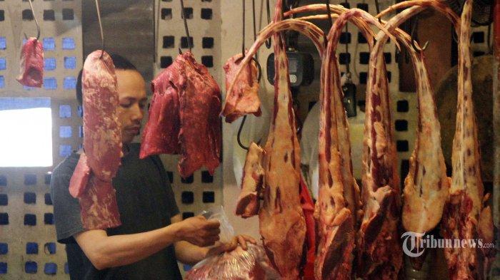 Daging Kurban Masih Sisa? Ini Trik Menyimpan  Agar Tetap Sehat Saat Disantap