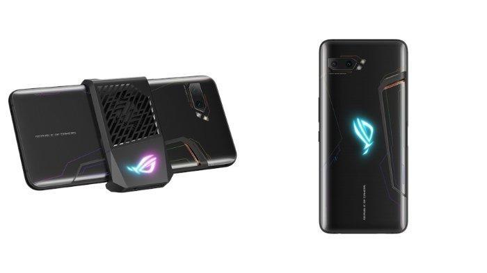 Asus ROG Phone 3 Dipastikan Rilis Juli 2020, Usung Snapdragon 865 dan Baterai 5800mAh
