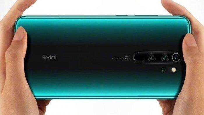 Redmi Note 8 dan Note 8 Pro Rilis Hari Ini, Ini Bocoran & Penampakan Penerusnya, Redmi Note 8T