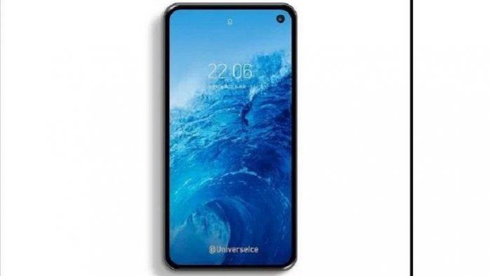 Harga dan Spesifikasi Samsung Galaxy S10 Lite, HP Snapdragon 855 Dirumorkan Rilis di Januari 2020