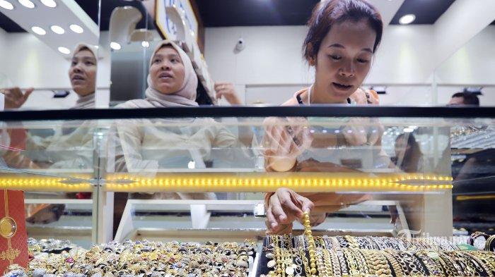 Harga Emas Antam Hari Ini, Senin 7 Juni 2021: Turun Rp 1.000 Jadi Rp 959.000 per Gram