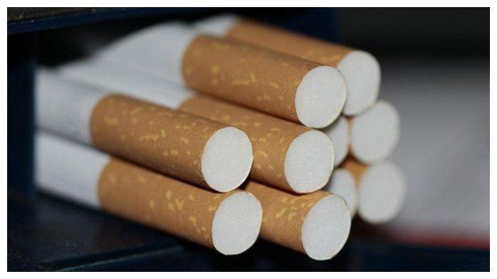 Harga Jual Rokok Eceran Naik 35 Persen Per 1 Januari 2020 Besok, Berikut Rinciannya
