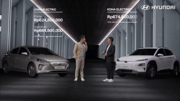 860 Mobil Listrik Hyundai Kona Harga Gratis