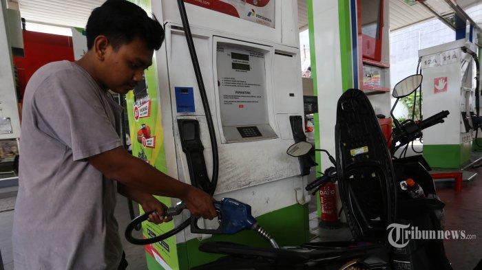 KPPU Bakal Minta Keterangan ESDM Perihal Harga BBM yang Tak Kunjung Turun