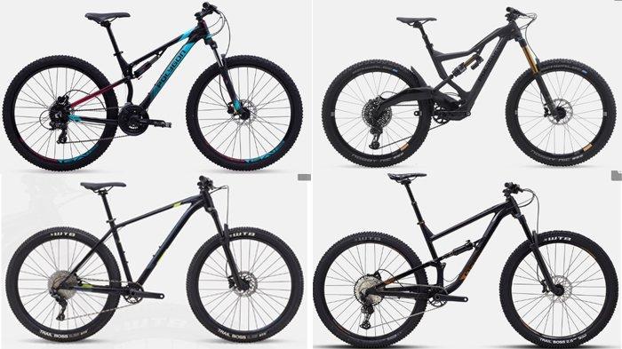 Harga Sepeda MTB Polygon Lengkap, Seri Xtrada Rp 5 Jutaan dan Premier mulai Rp 4 Juta