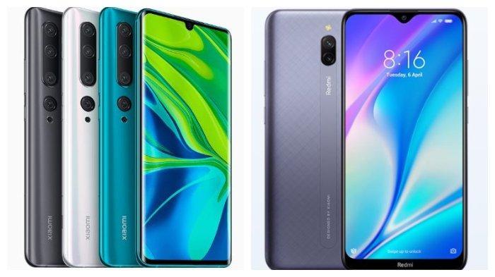 Harga HP Xiaomi Terbaru Juli 2020 Lengkap, Mulai Redmi Note 8 hingga Black Shark 3